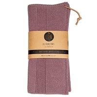 håndklæde Twilight Mauve