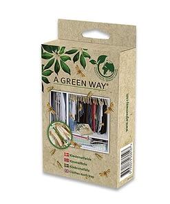 Klædemølfælde-GrønPlanet